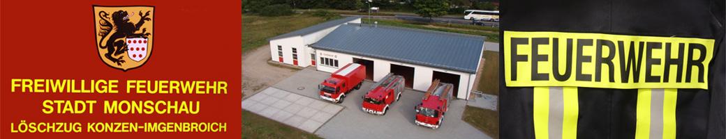 Freiwillige Feuerwehr Konzen